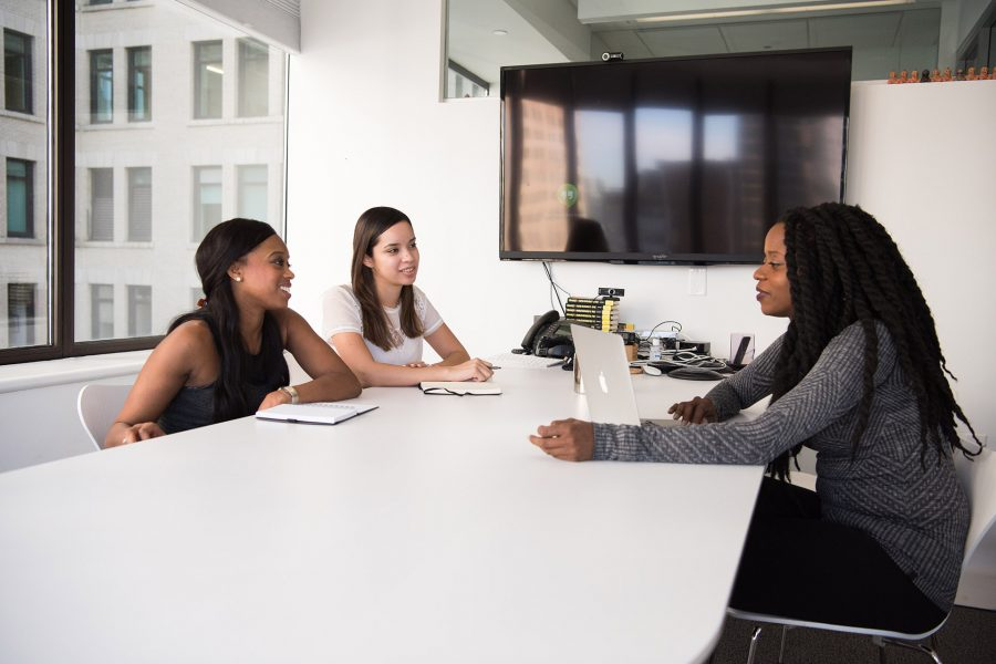 Is Your First Impression Helping You Land Top Talent?