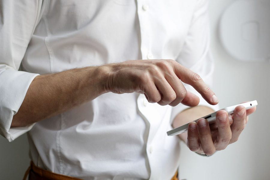 One Way to Enhance Your Recruitment Practices?  Use SMS Messaging to Text Your Candidates.